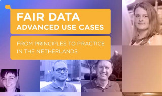 FAIR data advanced use cases cover