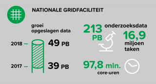 Nationale Grid-faciliteit