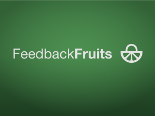 Logo FeedbackFruits
