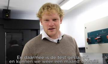 Video best practice noodstroom Hogeschool Windesheim